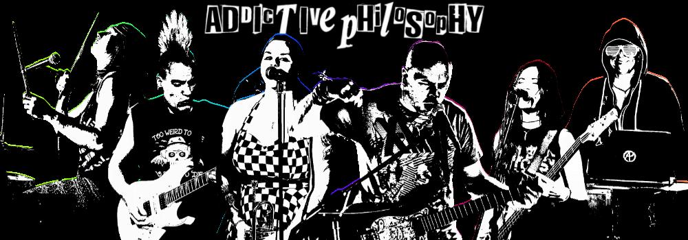 Addictive pHilosoPhy